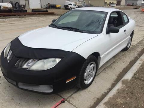 2005 Pontiac Sunfire for sale at CK Auto Inc. in Bismarck ND