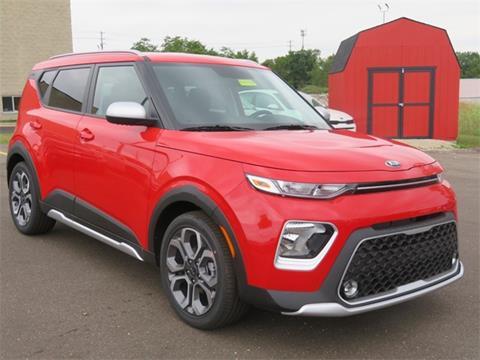 2020 Kia Soul for sale in Grand Rapids, MI