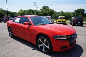 2017 Dodge Charger for sale in Bartlesville, OK