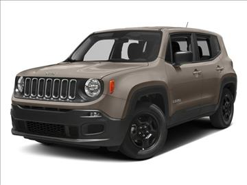 2017 Jeep Renegade for sale in Bartlesville, OK