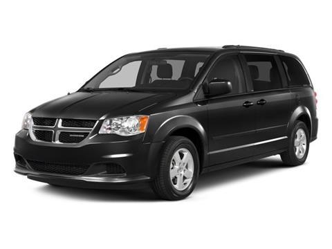 2015 Dodge Grand Caravan for sale in Bartlesville, OK
