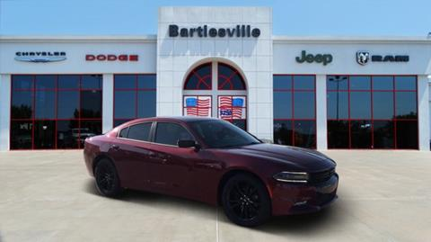 2018 Dodge Charger for sale in Bartlesville, OK