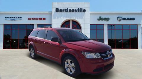 2016 Dodge Journey for sale in Bartlesville, OK