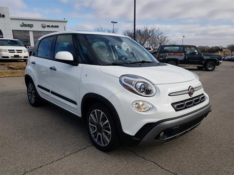 2019 FIAT 500L for sale in Bartlesville, OK