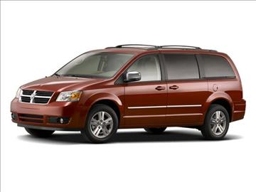 2008 Dodge Grand Caravan for sale in Bartlesville, OK