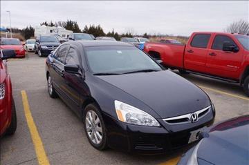 2007 Honda Accord for sale in Bartlesville, OK