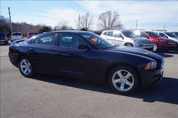 2012 Dodge Charger for sale in Bartlesville, OK