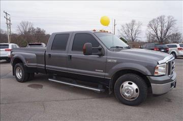 2007 Ford F-350 Super Duty for sale in Bartlesville, OK