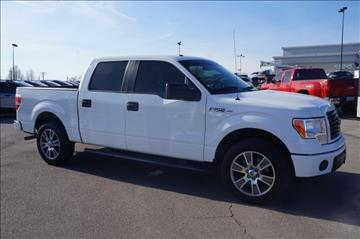 2014 Ford F-150 for sale in Bartlesville, OK