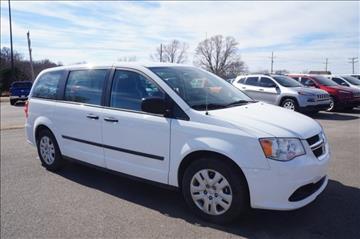 2016 Dodge Grand Caravan for sale in Bartlesville, OK