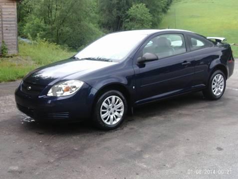 2009 Chevrolet Cobalt for sale in Kittanning, PA