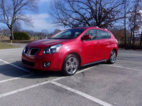 2009 Pontiac Vibe for sale in Kittanning, PA
