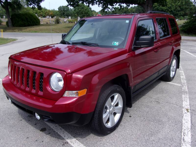 2013 Jeep Compass for sale at Pyles Auto Sales in Kittanning PA