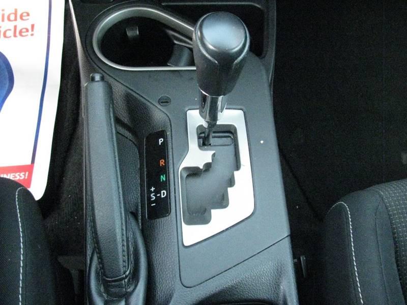 2016 Toyota RAV4 AWD XLE 4dr SUV - Mountain Home AR