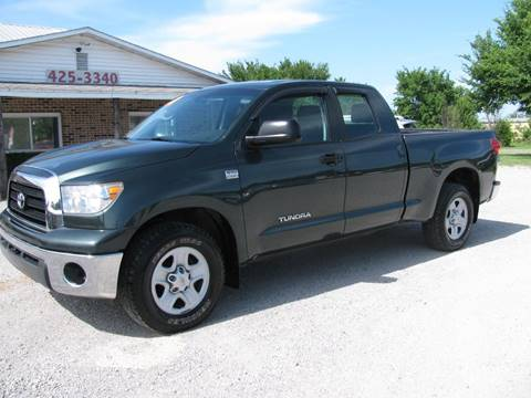 2008 Toyota Tundra for sale in Mountain Home, AR