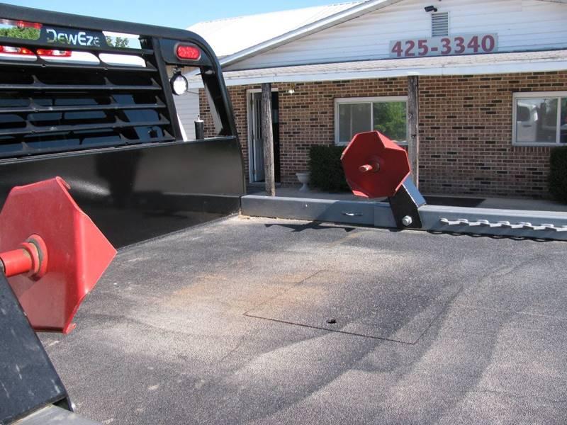 2014 GMC Sierra 2500HD 4x4 Work Truck 4dr Crew Cab LB - Mountain Home AR