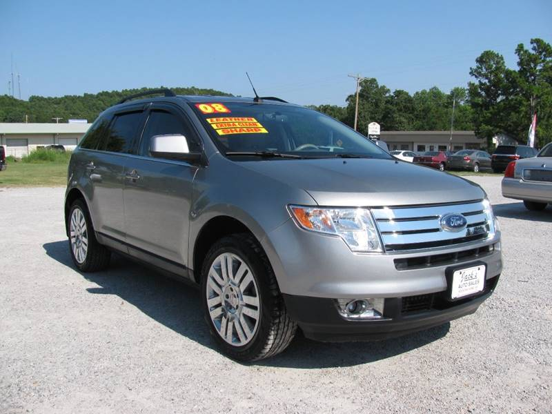 2008 Ford Edge Limited 4dr Crossover - Mountain Home AR