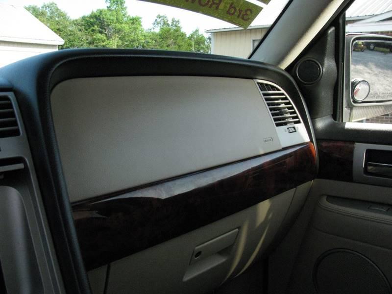 2005 Lincoln Navigator Luxury 4dr SUV - Mountain Home AR