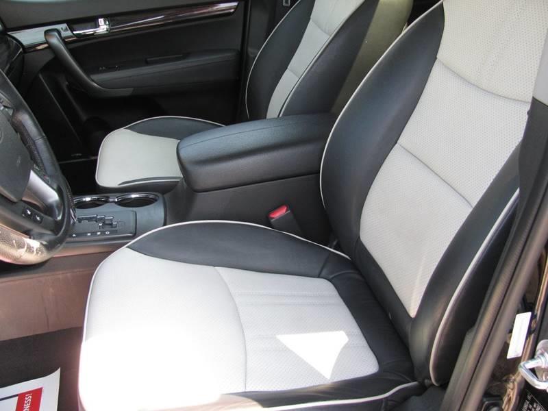 2013 Kia Sorento SX 4dr SUV - Mountain Home AR