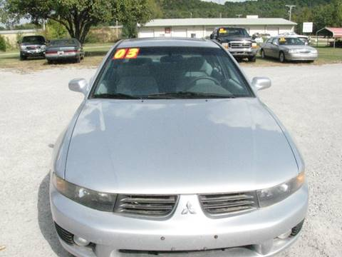 2003 Mitsubishi Galant for sale in Mountain Home, AR