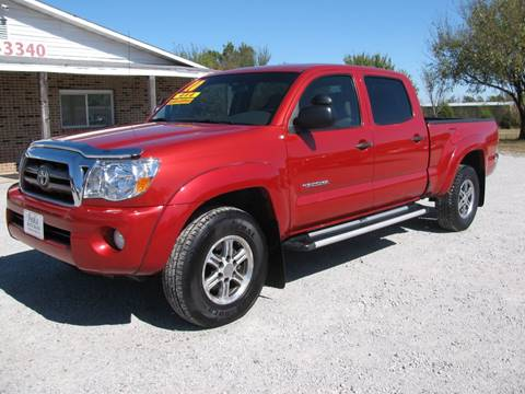2010 Toyota Tacoma for sale in Mountain Home, AR