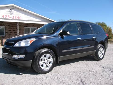 2010 Chevrolet Traverse for sale in Mountain Home, AR