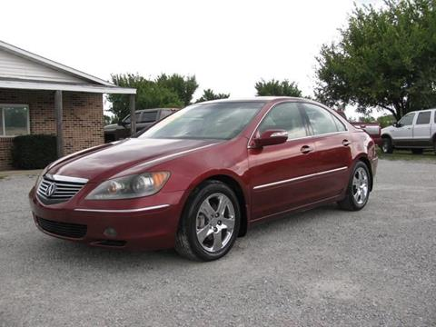 2006 Acura RL for sale in Mountain Home, AR