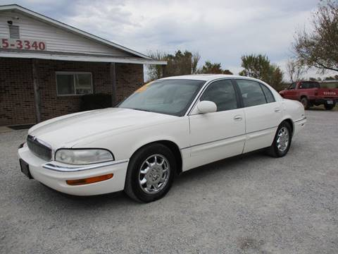 2001 Buick Park Avenue for sale in Mountain Home, AR