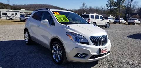 Used Buick Encore For Sale In Arkansas Carsforsale Com
