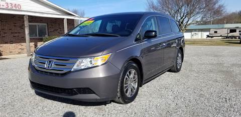2011 Honda Odyssey for sale in Mountain Home, AR