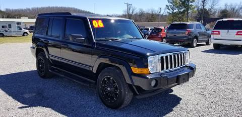 2006 Jeep Commander for sale in Mountain Home, AR