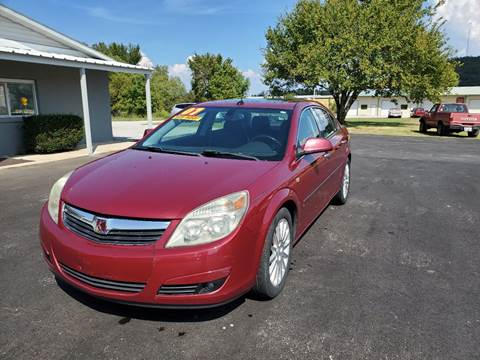 2007 Saturn Aura for sale in Mountain Home, AR