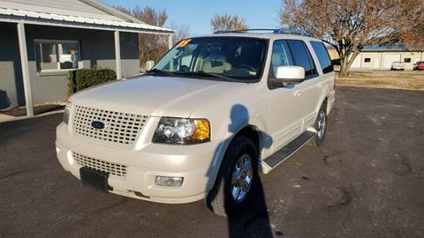 2005 Ford Expedition for sale in Mountain Home, AR