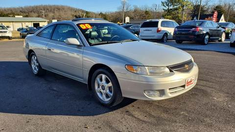 2000 Toyota Camry Solara for sale in Mountain Home, AR