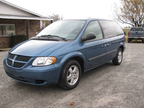 2005 Dodge Caravan for sale in Mountain Home, AR