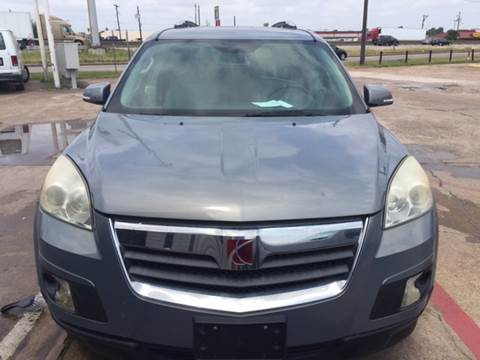 2008 Saturn Outlook for sale in Houston, TX