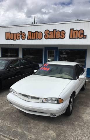 1997 Pontiac Bonneville for sale in Leesburg, FL