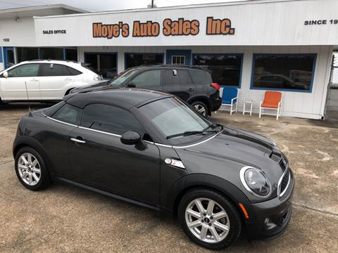 2013 MINI Coupe for sale in Leesburg, FL