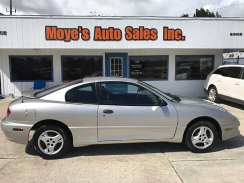 2005 Pontiac Sunfire for sale in Leesburg, FL