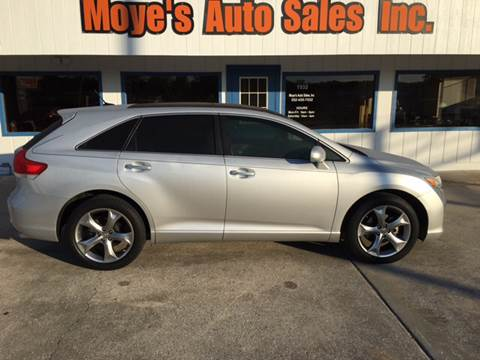 2011 Toyota Venza for sale in Leesburg, FL