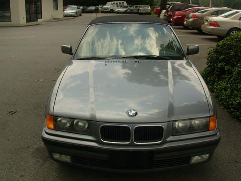 1995 BMW 3 Series for sale in Port Wentworth, GA