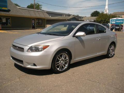 2006 Scion tC for sale in Waterbury, CT