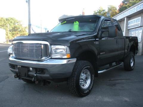 2003 Ford F-350 Super Duty for sale in Waterbury, CT