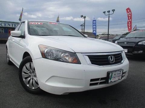 2010 Honda Accord for sale in Irvington, NJ