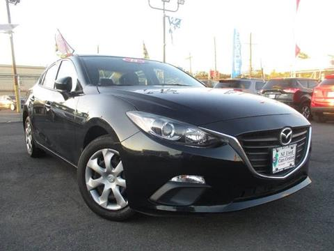 2014 Mazda MAZDA3 for sale in Irvington, NJ
