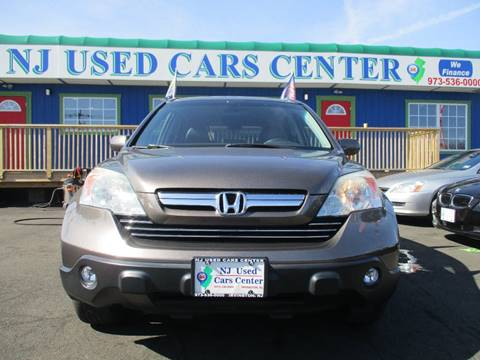 2009 Honda CR-V for sale in Irvington, NJ
