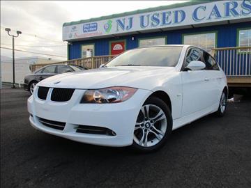 2008 BMW 3 Series for sale in Irvington, NJ