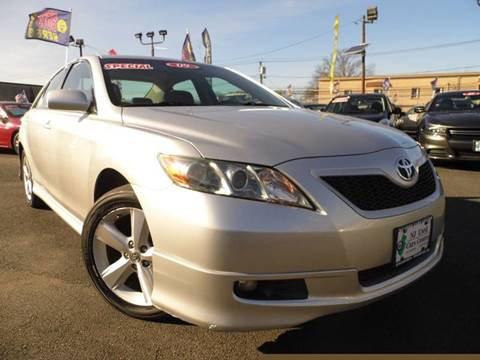 2009 Toyota Camry for sale in Irvington, NJ