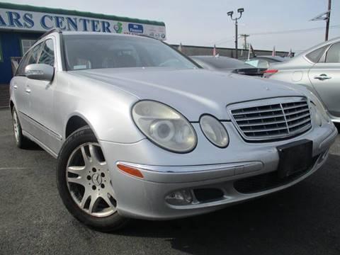 2004 Mercedes-Benz E-Class for sale in Irvington, NJ