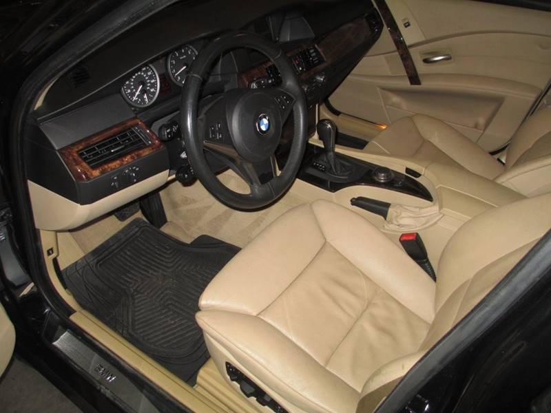 2007 BMW 5 Series 530i 4dr Sedan - Phoenix AZ